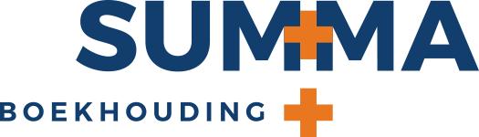 logo summa boekhouding